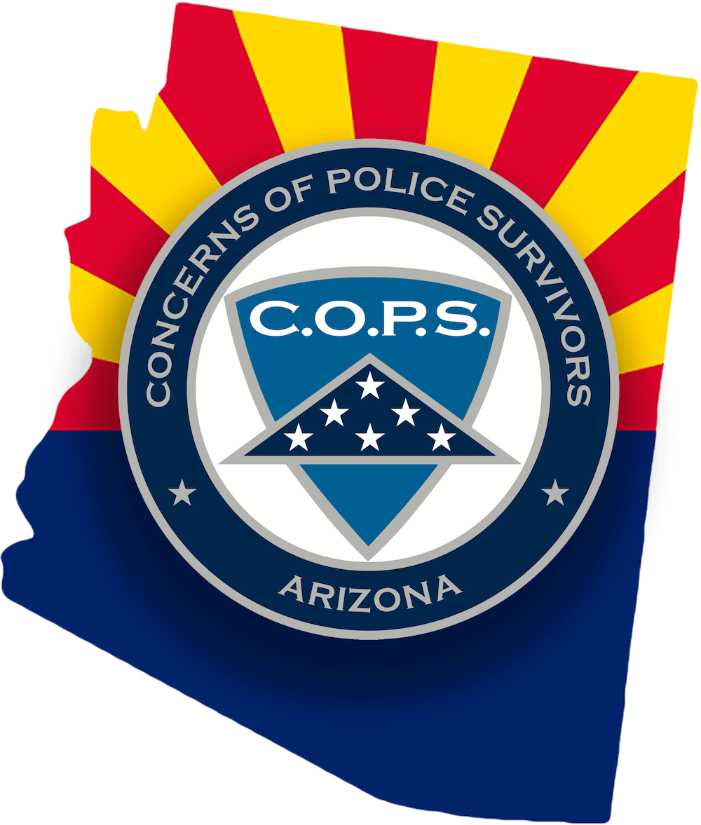 C.O.P.S. Arizona | Concerns of Police Survivors