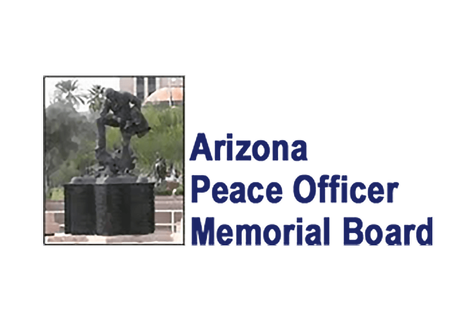 Arizona Peace Officer Memorial Board