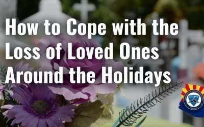 How to Cope with the Loss of Loved Ones Around the Holidays