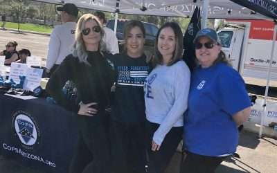 17th Annual AZ Fallen Officer Memorial 5K