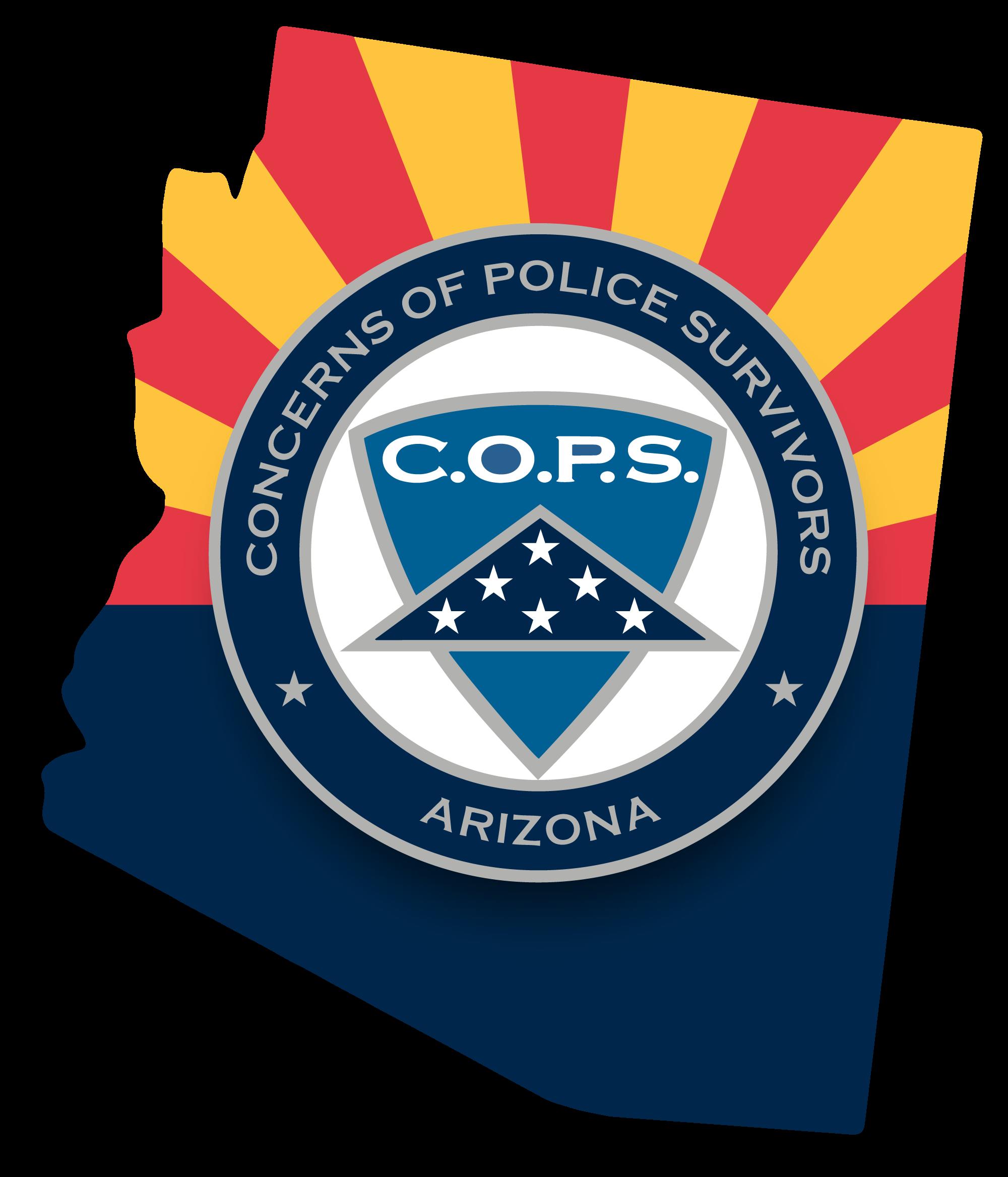 C.O.P.S. Arizona | Concerns of Police Survivors