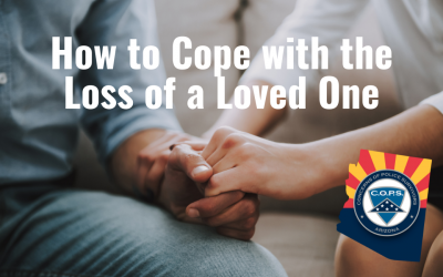 How to Cope with the Loss of a Loved One