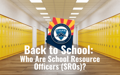 Back to School: Who Are School Resource Officers (SROs)?
