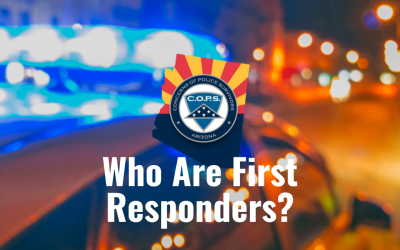 Who Are First Responders?