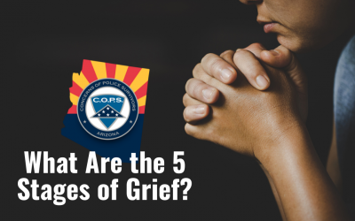 What Are the 5 Stages of Grief?